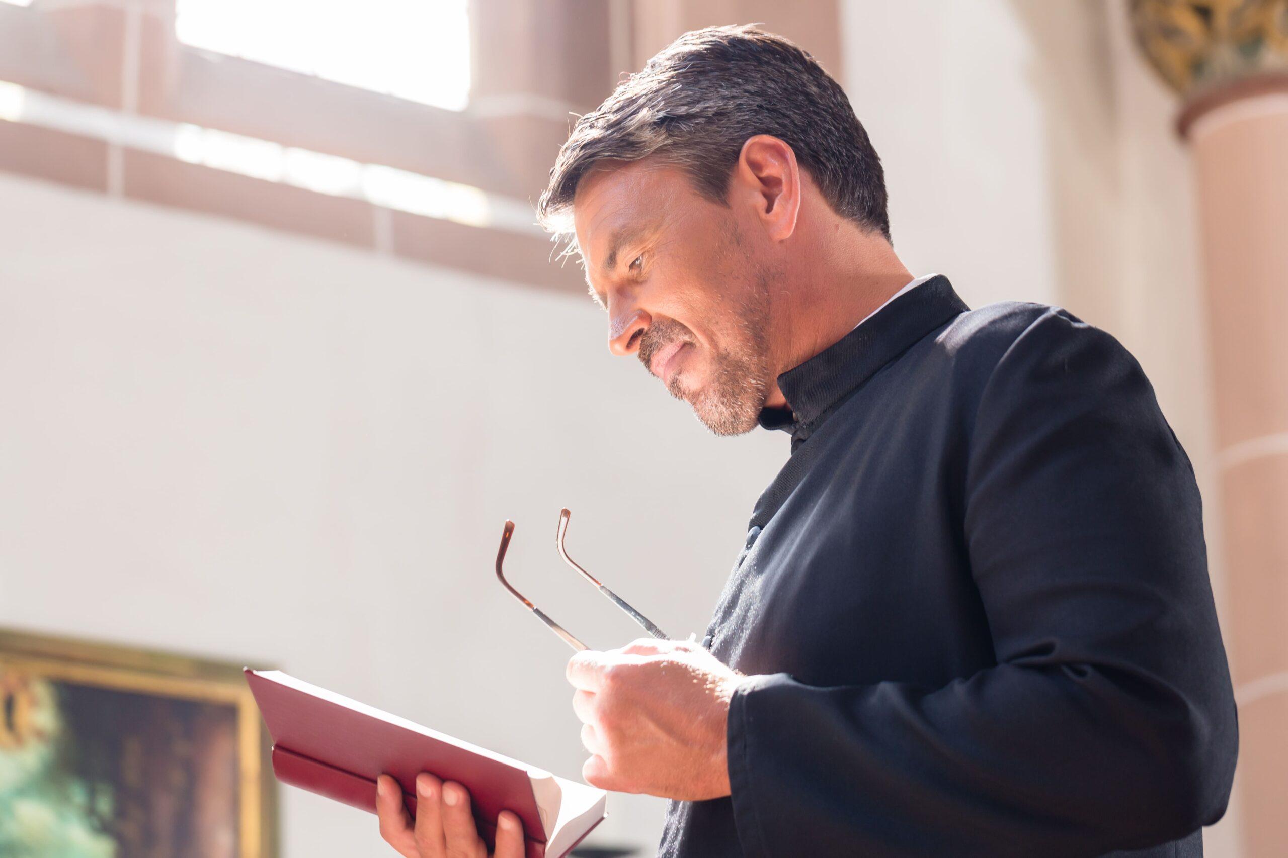 Gemeindeverwaltung mit dem Gottesdienstmanager